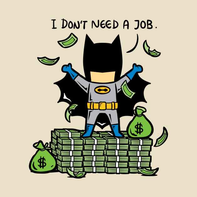 Part Time Job - No Job