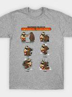 Piledriver Tutorial T-Shirt