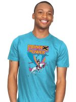 Prince of Power T-Shirt