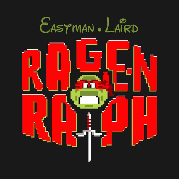 Rage-N Raph