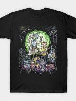 Rickor Mortis T-Shirt