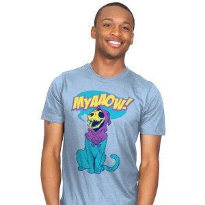 Skelemeow T-Shirt