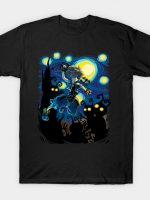 Starry Sora Night T-Shirt