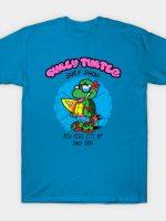 Surly Turtle Surf Shop T-Shirt
