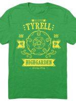 The Golden Rose T-Shirt