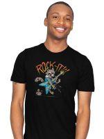 Thrash Panda T-Shirt