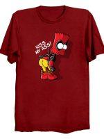 Bartpool T-Shirt