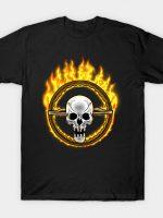 Fury Road Driver T-Shirt