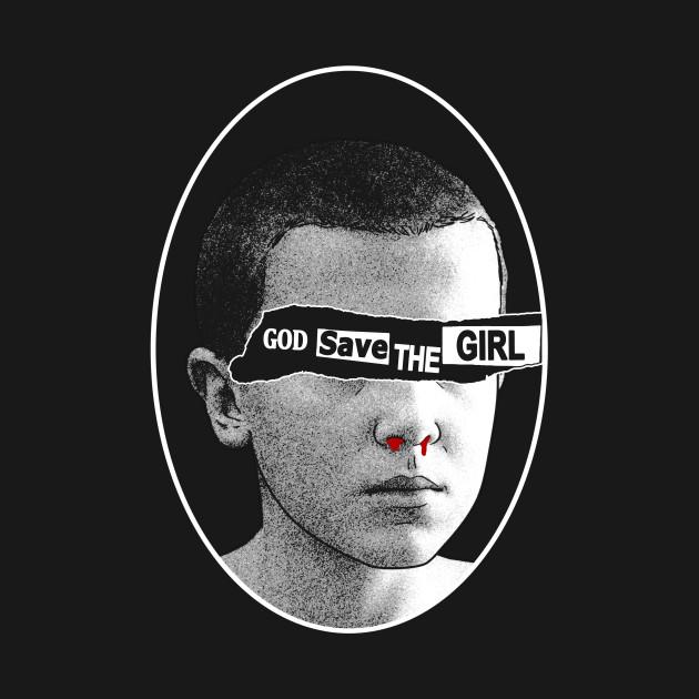 God Save The Girl