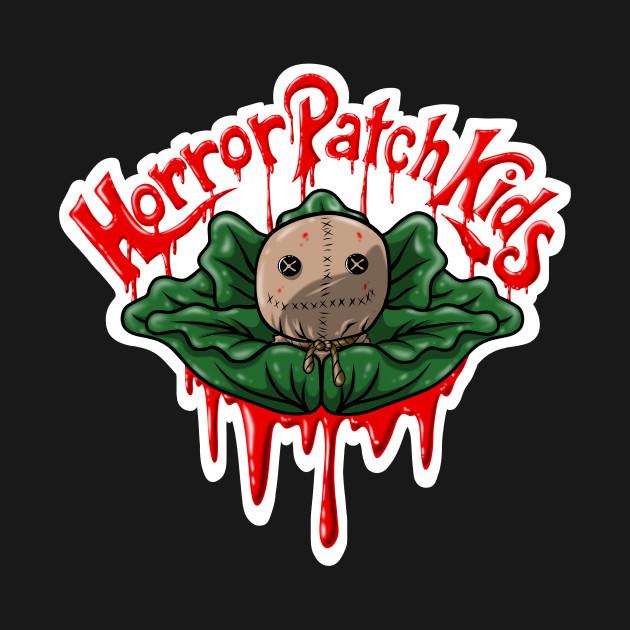 Horror Patch Kids: Sam