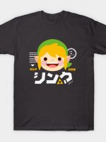 LINK KAWAII T-Shirt