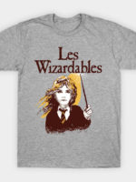 Les Wizardables T-Shirt