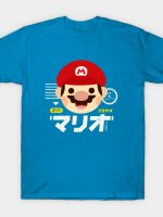 MARIO KAWAII T-Shirt