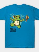 MIKEY - Pizzamind T-Shirt