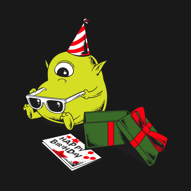 Memorable Birthday