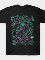 Nostalgic Gaming T-Shirt
