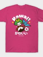 ORIGAMI KAWAII T-Shirt