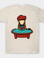 Part Time Job - Casino T-Shirt