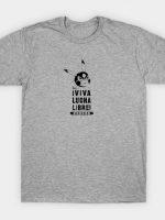 Pika Libre! T-Shirt