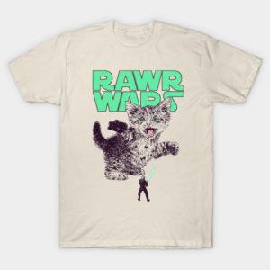 Rawr Wars