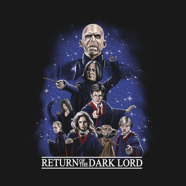 Return of the Dark Lord