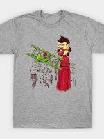 Save The Princess T-Shirt