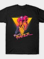 Space Bounty Hunter T-Shirt