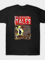Stranger Tales T-Shirt