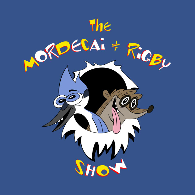 The Mordecai & Rigby Show
