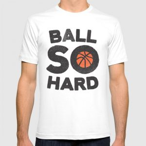 Ball So Hard