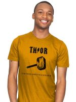 For those about to Ragnarok T-Shirt