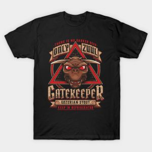 Gatekeeper Gozerian Stout