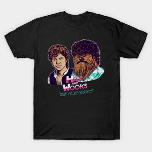 Han and Wooks