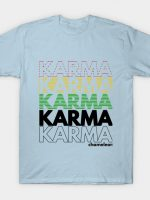 Karma Club T-Shirt