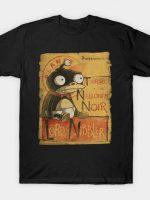 Le Nibblonian Noir T-Shirt