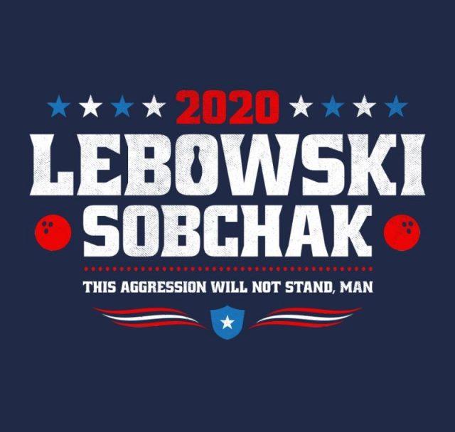 Lebowski / Sobchak 2020
