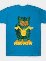 Mer-Mew T-Shirt