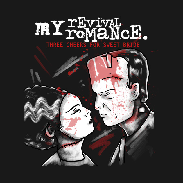 My Revival Romance