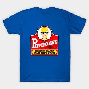 Peffercorn's