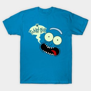 T-shirt Rick!