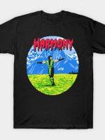 The Sound Of Kombat T-Shirt