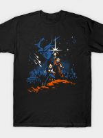 Z Wars T-Shirt