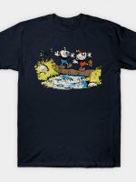 Cup and Mug T-Shirt