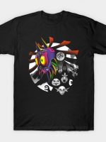 Fall of the Moon T-Shirt