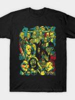 Fatal Reunion T-Shirt