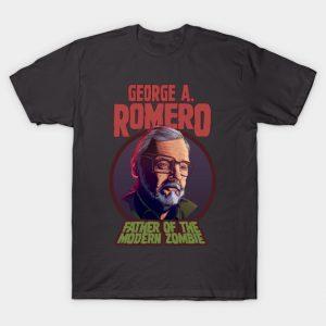 George A. Romero Color