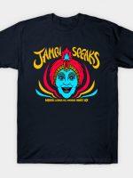 JAMBI SPEAKS T-Shirt