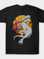 Jurassic Hero T-Shirt