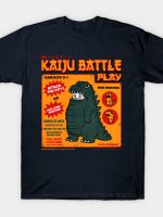 Kaiju Costume T-Shirt