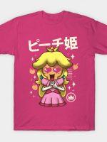 Kawaii Princess T-Shirt